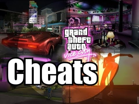 Gta Grand Theft Auto Vice City Stories Cheats Cheat Codes Full