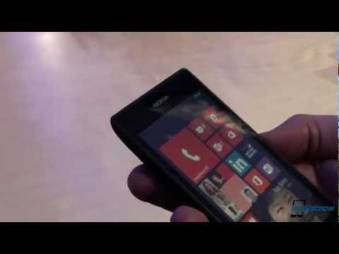 Nokia Lumia 520 Hands On — HACK CHEAT DOWNLOAD