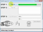 NEW WiFi Cracker 2.4 – Hack any Wireless LAN Networks