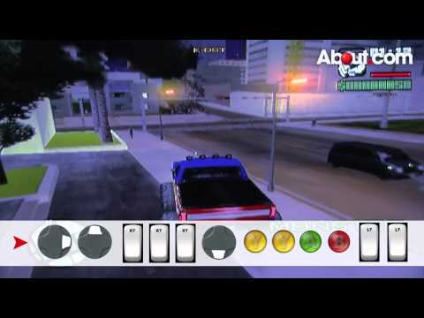 Xbox Cheats and Codes for Grand Theft Auto San Andreas ...