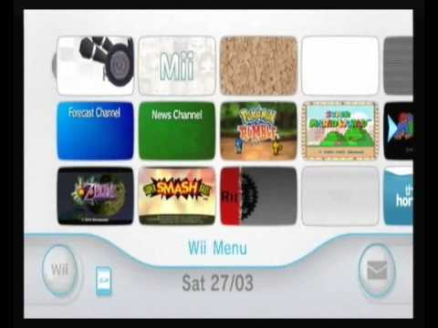 Wii Hacks Cheat Manager