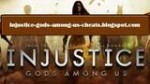 Cheats for injustice gods among us ios !