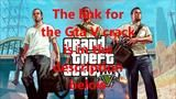 3dmgame crack GTA