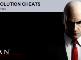 HITMAN ABSOLUTION TRAINER/CHEAT/HACK