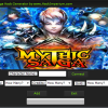 Mythic Saga Hack Download