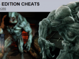 DOOM 3 BFG EDITION TRAINER/CHEAT/HACK