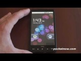 Android 2.2 (Froyo) on the HTC HD2