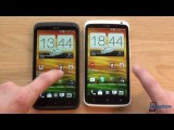 HTC One X+ vs. HTC One X