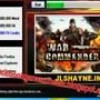 # War Commander Hack and Cheats Tool Unlimited Gold, Oil, Metal and Power Coins 2013