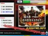 REAL! War Commander Glitches, Cheats, Hacks ~ TomaHawk Gameplay 2013