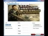 War Commander Hack 2013 – Gold generator – Download