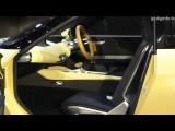 Tokyo Motor Show 2013 : Nissan Concept Cars – BladeGlider, IDx Freeflow, IDx NISMO