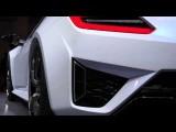 Tokyo Motor Show 2013: Honda Concept Cars – NSX CONCEPT, S660 CONCEPT #DigInfo