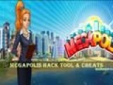 Megapolis Hack Cheat [Megabucks, Coins