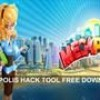 Megapolis Hack Tool, Cheats for Android, iOS and Facebook