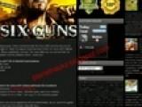 Six Guns Tools Hack 2014 Download + NO SURVEY
