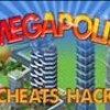 Megapolis Hack Cheats Trainer Tool