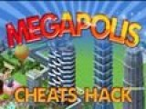 Megapolis Hack Cheats Trainer Tool