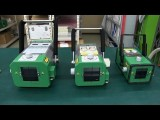 Portable X-ray Units  #DigInfo