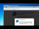 How do I REMOVE www.lpmxp2088.com pop up virus from Internet Explorer, Firefox and Google Chrome