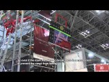 Solar Panel Cargo Lifter that Does not Use Ladder-shaped Rail #DigInfo