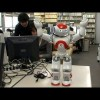 Targeting a Robotic Brain Capable of Thoughtful Communication #DigInfo