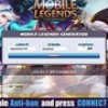 Mobile Legends GAME Hack Cheats  iOS/Android   WORKING 2017