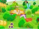 Nouveau année série jeu Smeshariki passant Company 2 soluce ronde
