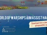 World of Warships AIMBOT – undetectable  – no survey