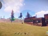 Rust hack on Rust Battle Royale * no survey *