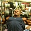Ronnie Coleman vs Jay Cutler American Mass Monsters