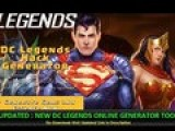 DC Legends Hack Tool Unlimited Essence and Gems  Cheats Free Android iOS  1