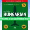Audiobook  Hungarian in Flight: Learn Before You Land Ll For Ipad