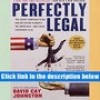 PDF Download  Perfectly Legal: The Covert Campaign to Rig Our Tax System to Benefit the Super