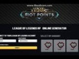 league of legends rp hack – HOW TO GET UNLIMITED RIOT POINTS in LOLPROOF
