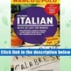 FREE DOWNLOAD Italian Marco Polo Phrasebook (Marco Polo Phrasebooks) Marco Polo Trial Ebook