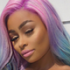 Blac Chyna: Why She Sent Rob Videos Of Her Cheating Revealed